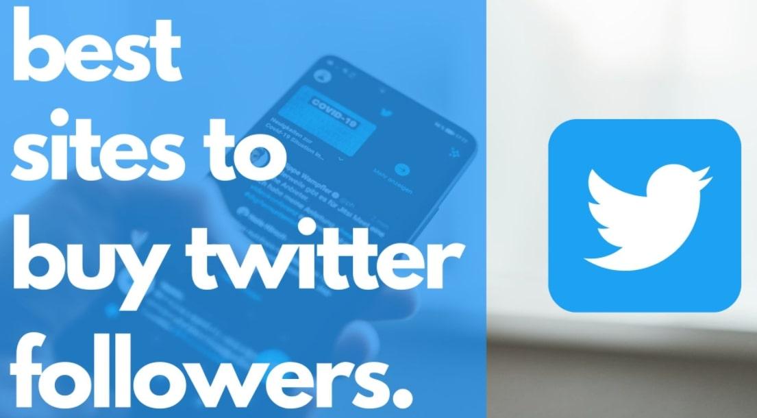 Buy Legit Twitter Followers